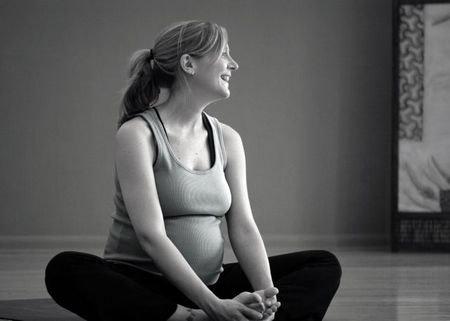 Incontinenza urinaria durante gravidanza