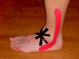 taping_piedi