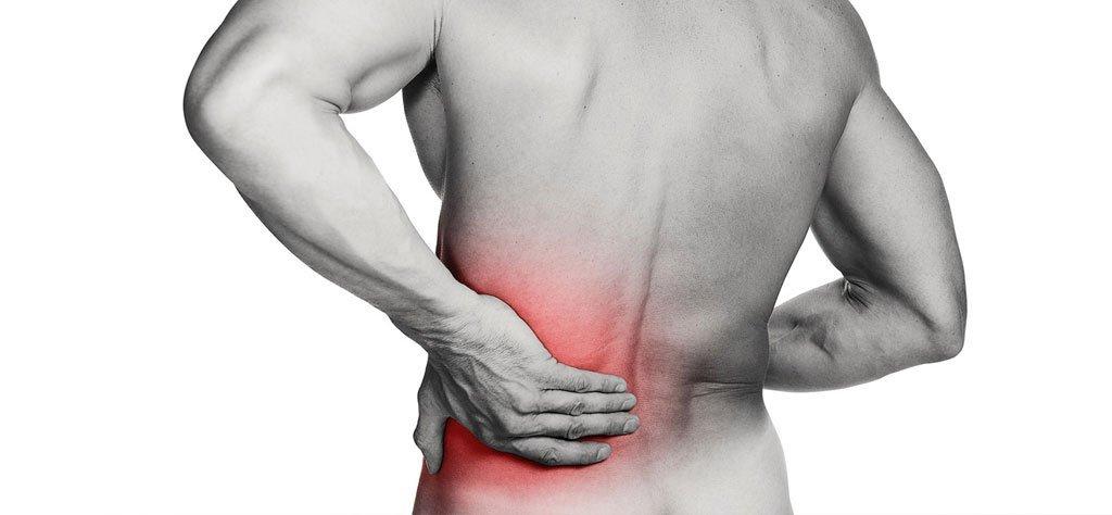 mal di schiena e dolore pelvico a 37 settimane